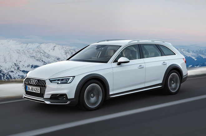 2019 Audi A4 Allroad Review Specs Changes Audi In Louisville Ky