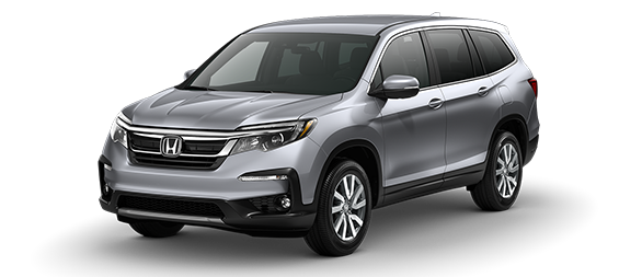 2019 Pilot EX AWD 6-Speed Automatic  Lease Deal in Ann Arbor Michigan