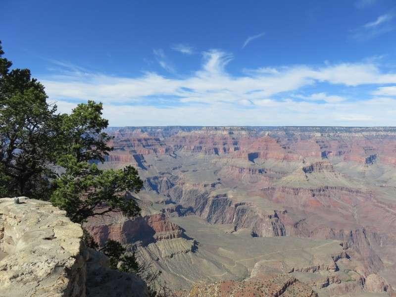 xzmattzx's trip to New Mexico & Arizona, Part 4 of 10: The Grand