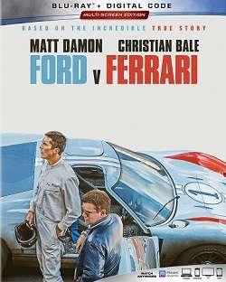 Le Mans '66 - La Grande Sfida (2019).avi MD AC3 WEBDL - iTA