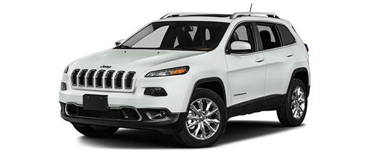 2017 Jeep Cherokee Discount Deal in Sandusky OH