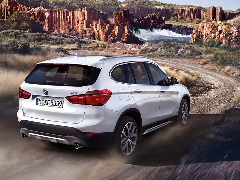 2018 bmw x1 model review in sewickley pa sewickley bmw. Black Bedroom Furniture Sets. Home Design Ideas