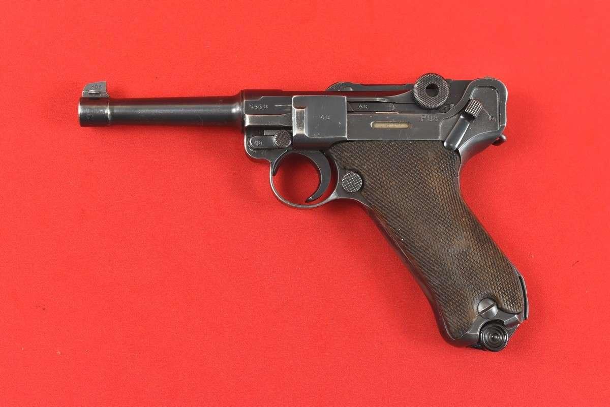 LUGER 1942