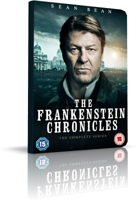 The Frankenstin Chronicles - Stagione 1 e 2 (2015-2016) .mkv WEBMux 720p DD5.1 ITA ENG Subs