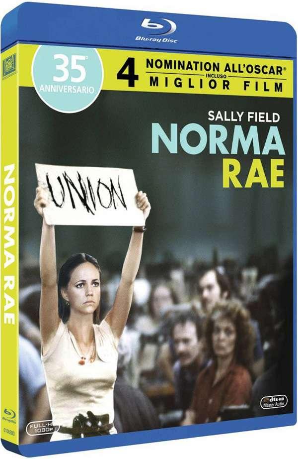 Norma Rae (1979) .mkv BDRip 720p DTS Ac3 ITA ENG Subs x264 - DDN