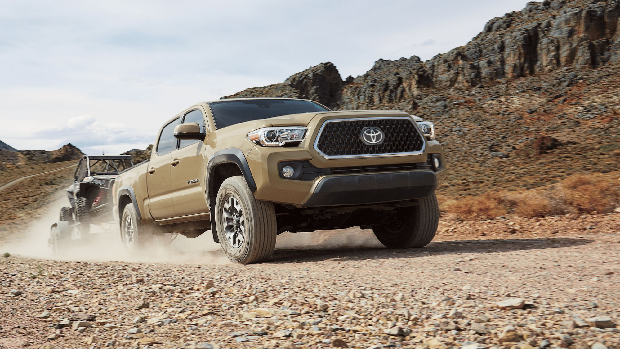 2019 Toyota Tacoma Pick Up Truck Review W Msrp Price Beechmont 2005 Fuel Filter Performance