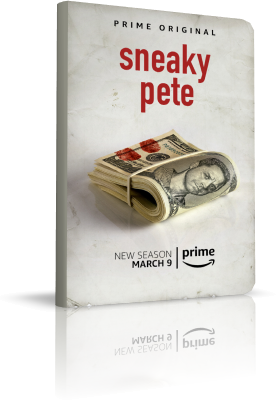 Sneaky Pete - Stagione 2 (2018) [2/10] .mkv WEBMux 1080p & 720p ITA ENG Subs