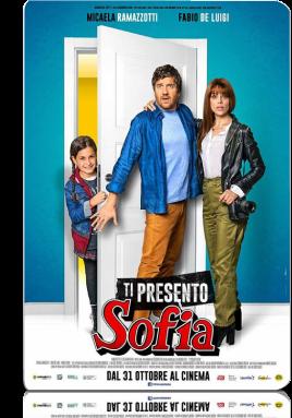 Ti Presento Sofia (2018).mkv MD MP3 720p HDTS - iTA