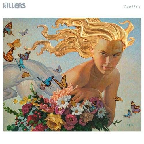 The Killers Lyrics
