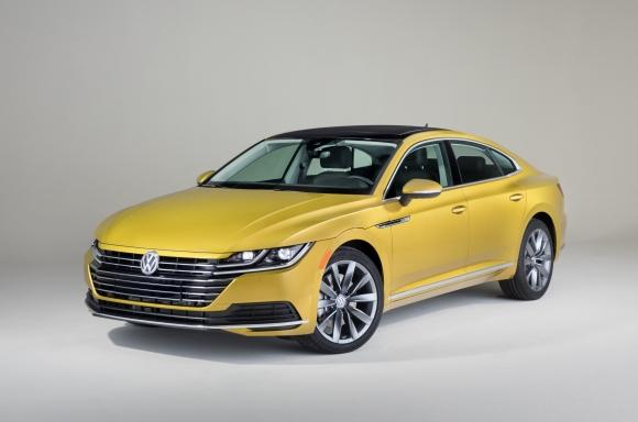 2019 Volkswagen Arteon Review, Price, Specs   VW of Ann