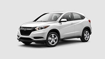 2018 Honda HR-V in Cincinnati OH