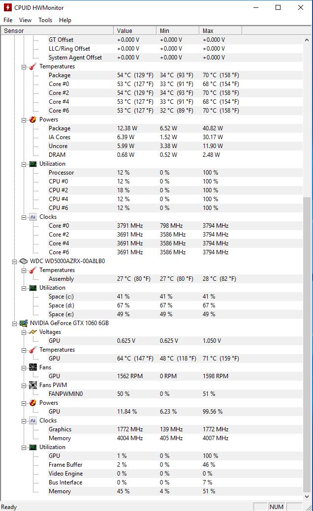 Battlefield 1 dx 12 still not working?   Tom's Hardware Forum