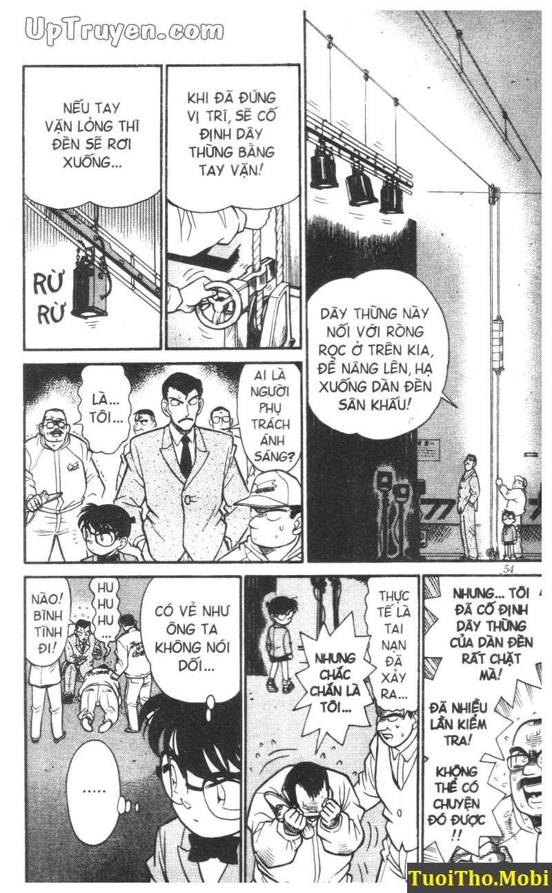đọc truyện Conan bộ đặc biệt chap 3 trang 9