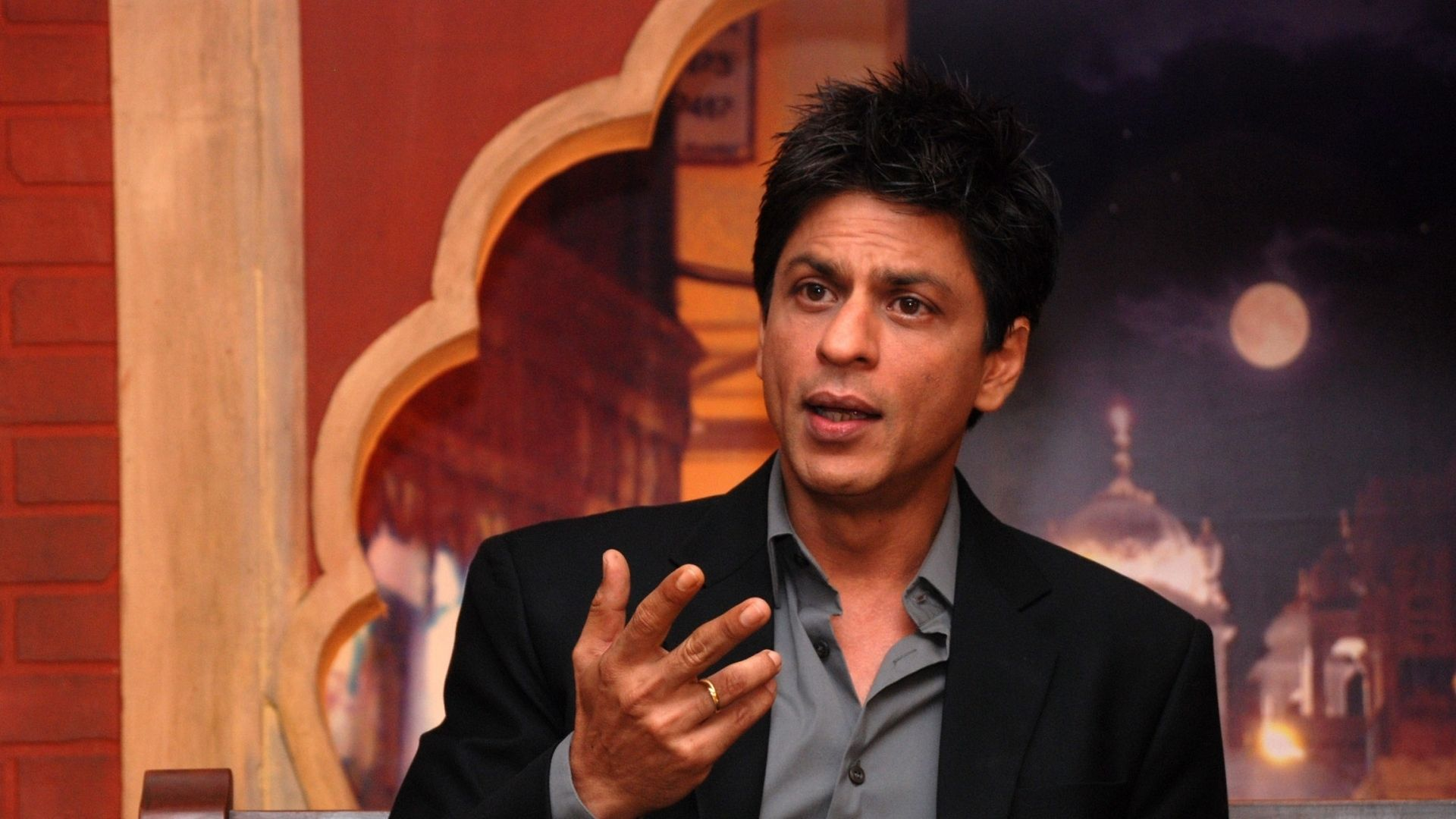 Download Shahrukh Khan Free Hd Wallpaper Background Image Hd