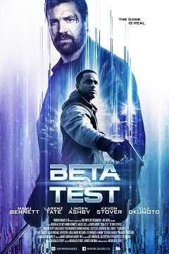 Beta Test - 2016 Türkçe Dublaj BRRip indir