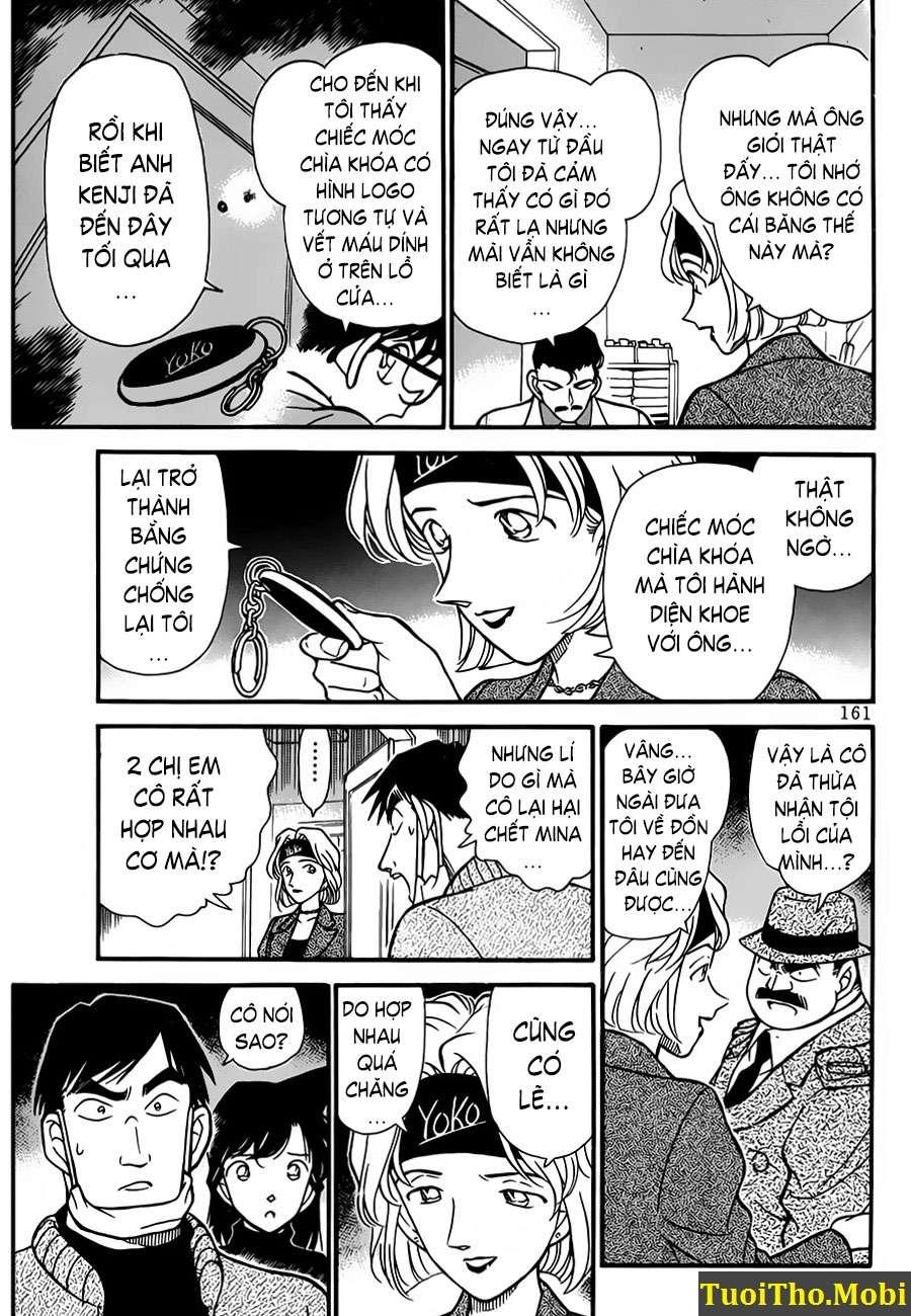 conan chương 199 trang 12
