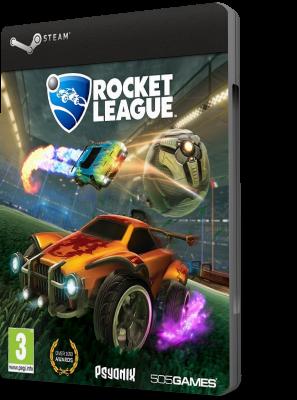 [PC] Rocket League (2015) - SUB ITA
