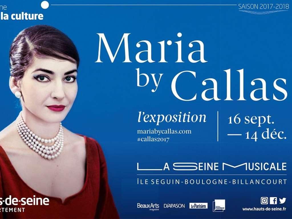 Η Mαρία Κάλλας εξομολογείται (Maria by Callas) Movie