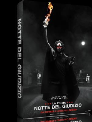 La Prima Notte Del Giudizio (2018).mkv MD MP3 720p CAM - iTA
