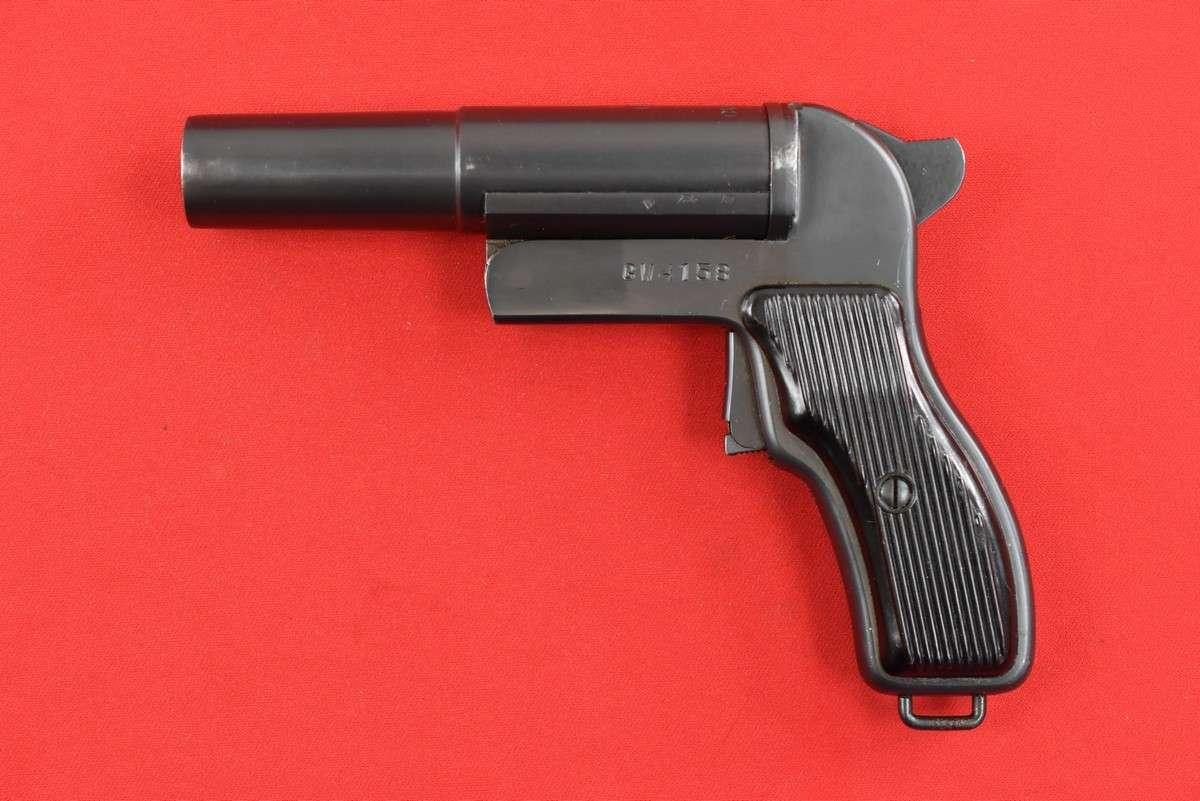 pistolet sygnałowy wz.44