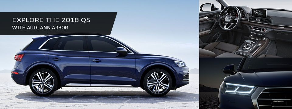 Audi Q SUV Model Review Pricing Trims Specs Audi Of Ann - Audi q5 models