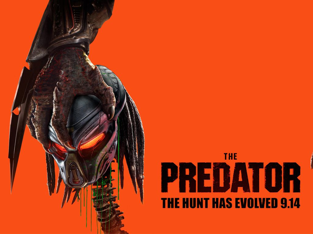 Κυνηγός (The Predator) Movie