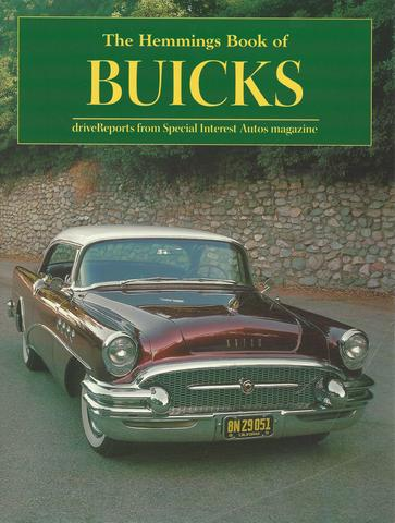 The Hemmings Book of Buicks (Hemmings Motor News Collector-Car Books)