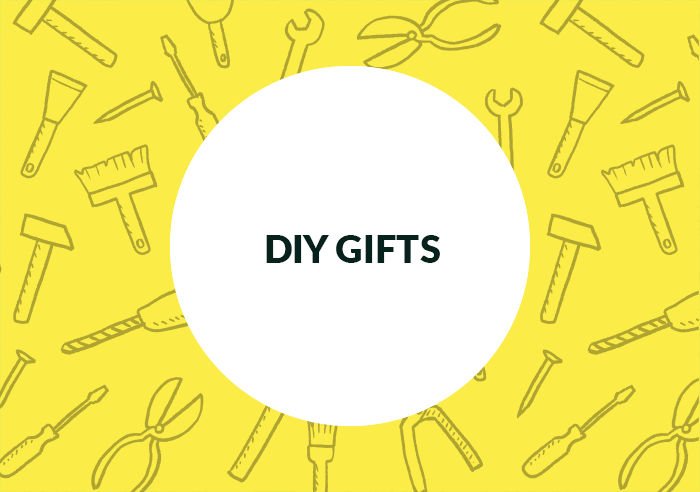 Gift Guide for DIY