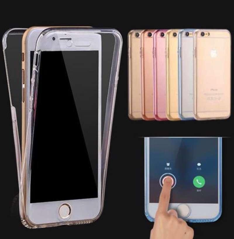 coque full iphone 8