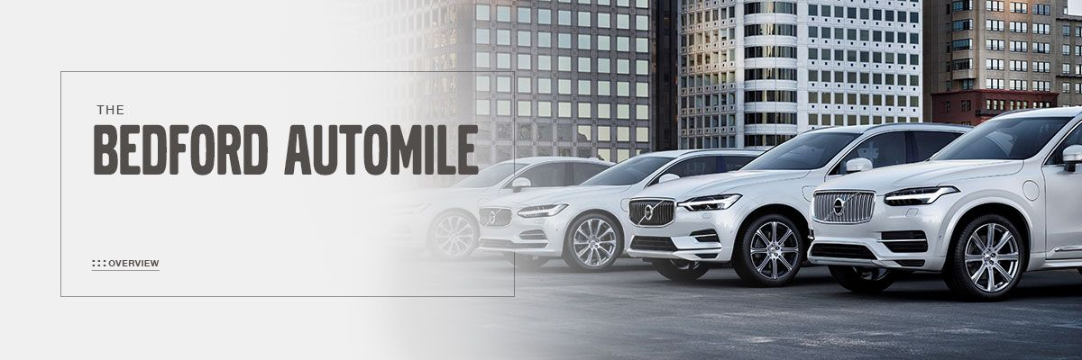 Bedford Automile at Motorcars Volvo