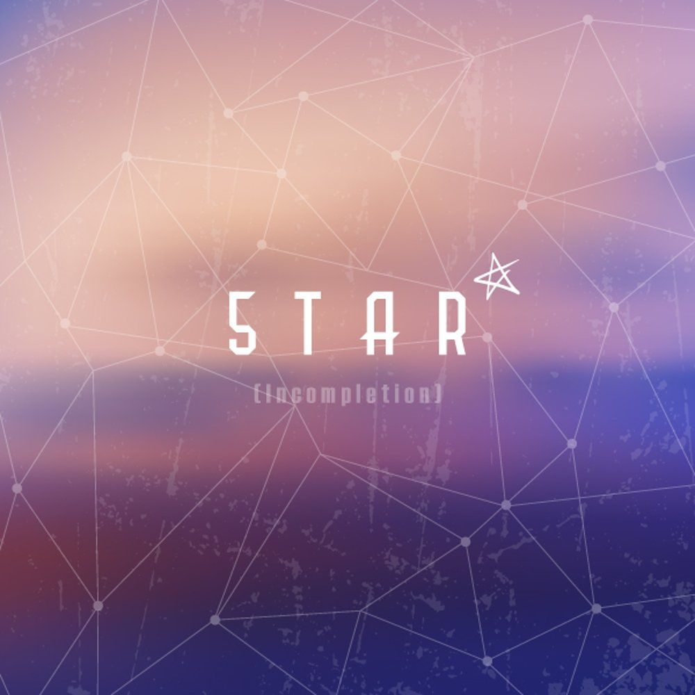 Download [Single] A C E – 5TAR (Incompletion) (MP3)