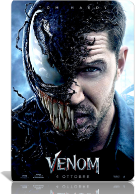 Venom (2018).mkv MD MP3 720p HDCAM - iTA