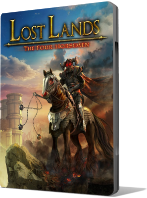 [PC] Lost Lands: The Four Horsemen (2015) - SUB ITA