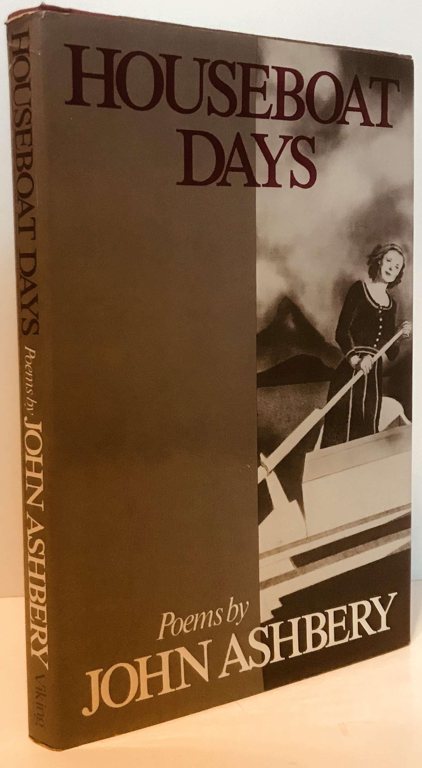 Houseboat Days, Ashbery, John