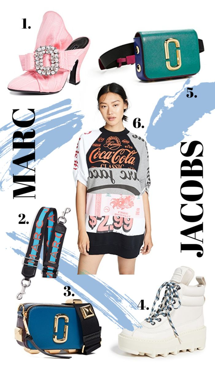 Marc Jacobs Shopbop September Sale Picks