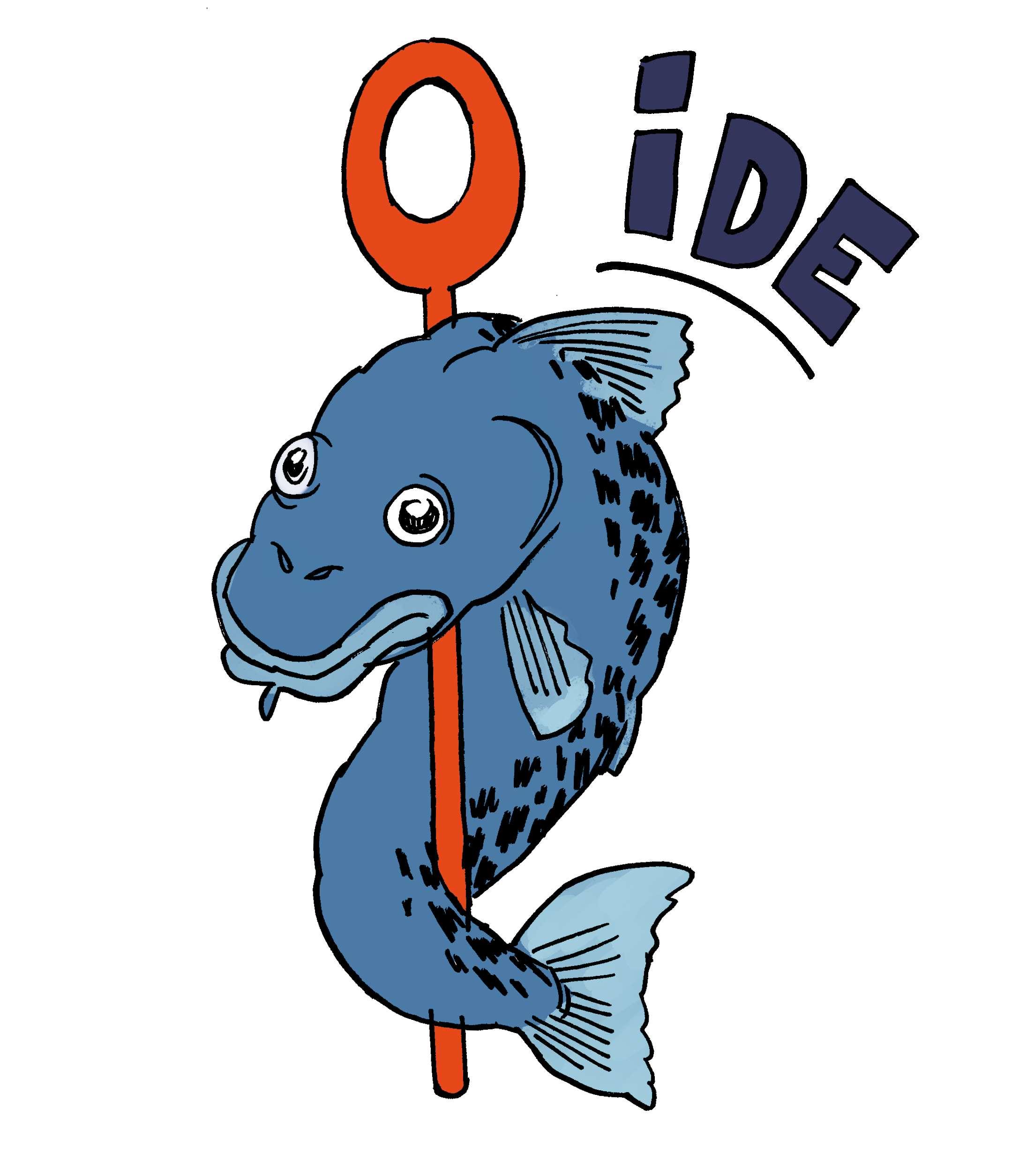 RESILIENCE vous souhaite un joyeux poisson d'avril et vous offre - gratuitement - un caducée infirmier ! EXKKXH