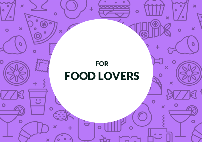 Food Lover Gift Guide