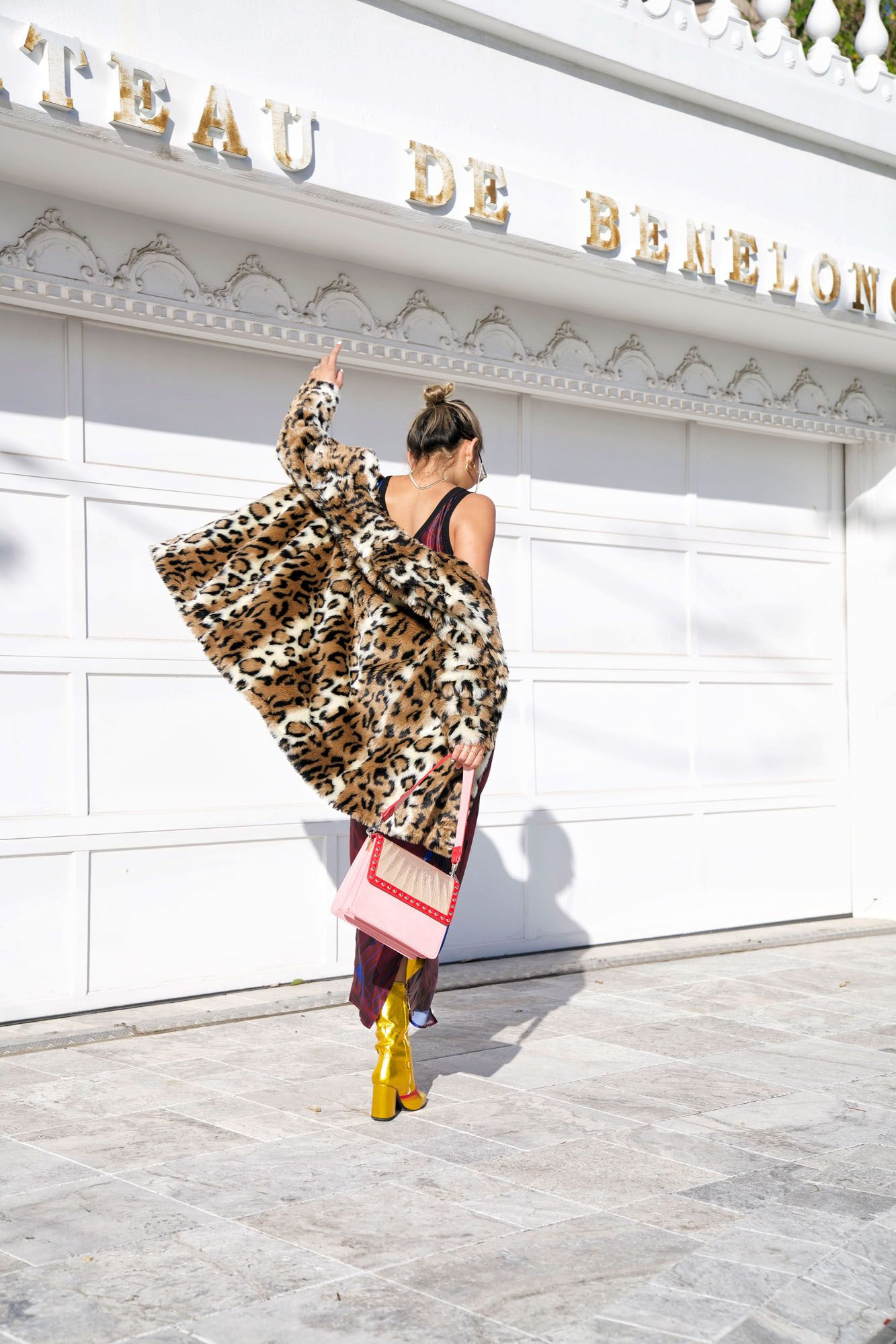 Autumn Winter Trends - Leopard
