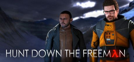 [PC] Hunt Down The Freeman - Update 1 (2018) - ENG