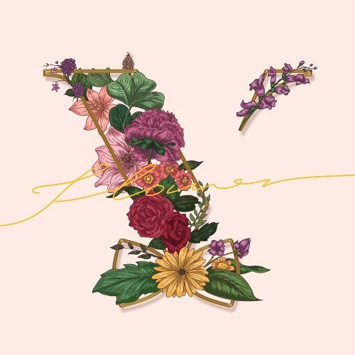 Download VROMANCE - 꽃 Flower (Prod. Jungkey) Mp3