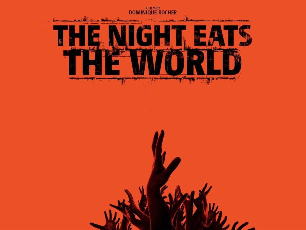 Το Βράδυ που Έφαγε τον Κόσμο (La nuit a dévoré le monde) Movie