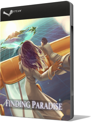 [PC] Finding Paradise (2017) - SUB ITA