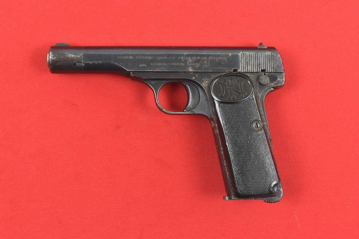 browning fn 1910/22