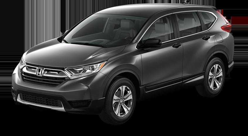 2018 CR-V EX AWD Lease Deal in Cincinnati, Ohio