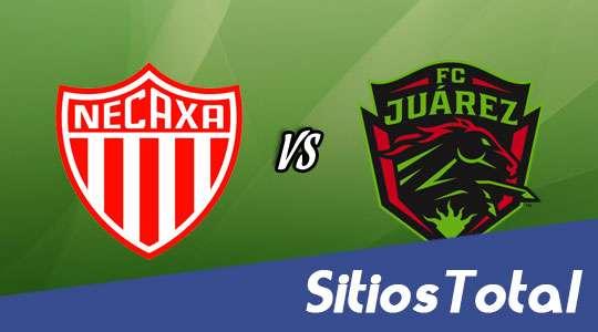 Necaxa vs FC Juarez en Vivo – Ida Final Ascenso Clausura 2016 – Sábado 14 de Mayo del 2016