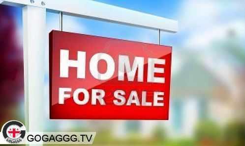 რუსთავში იყიდება 170 კვადრატი კერძო სახლი