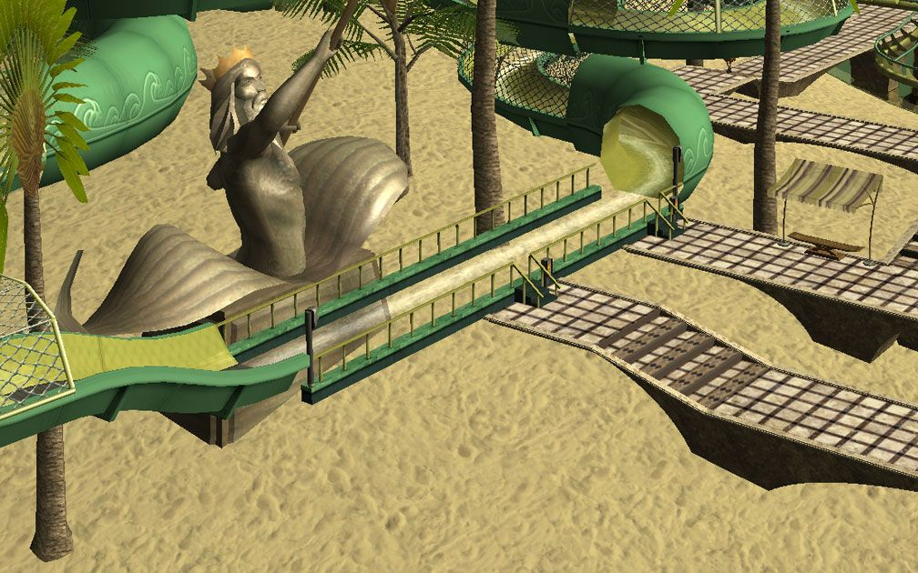 My Projects - CSO's I Have Imported, CFR and CTR CSO's - CTR Fantasy Slide Track And Station Add-Ons, A, Image 20