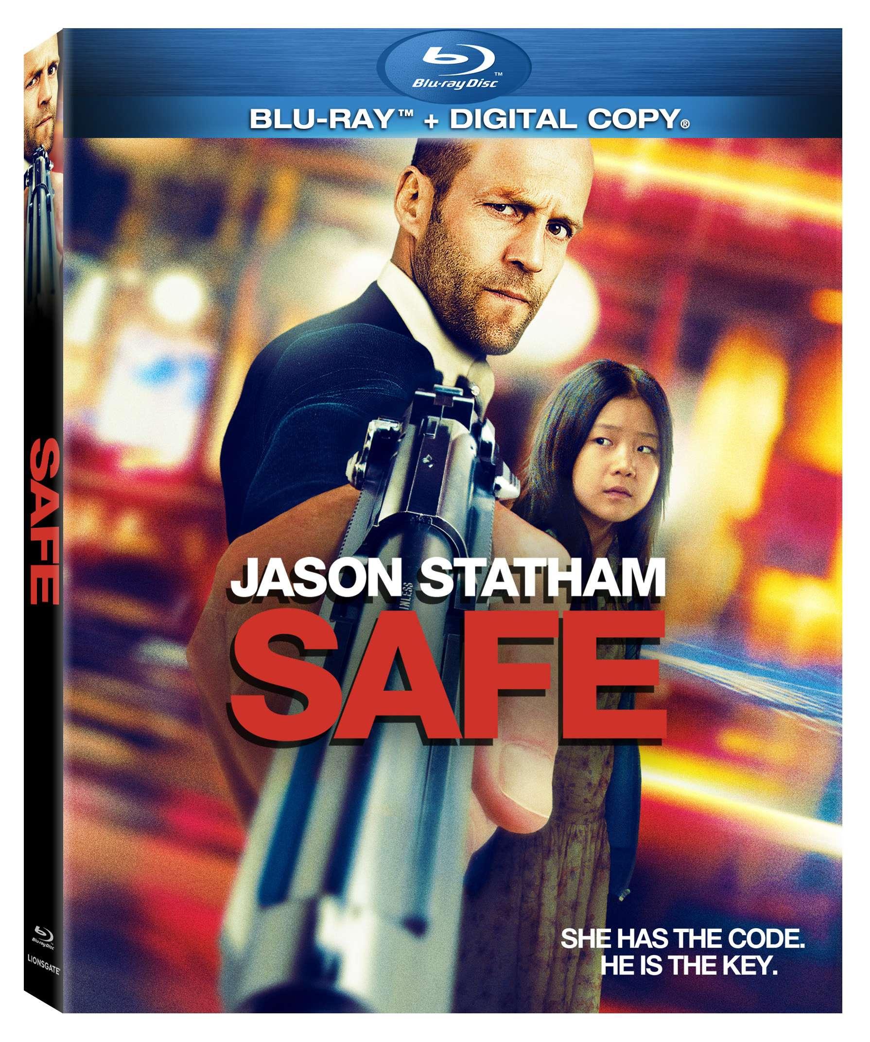 Hành Động] Safe 2012 1080p BluRay x264 DTS-FGT ~ Mật Mã Sống