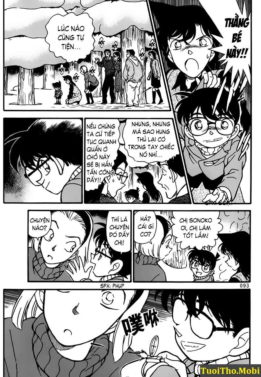 conan chương 195 trang 16