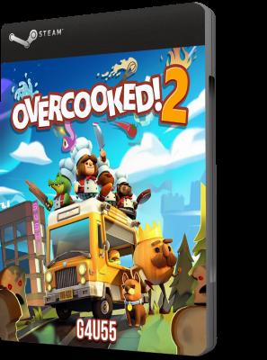 [PC] Overcooked! 2 (2018) - SUB ITA